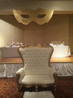 baby shower ivory bench rental baby shower chair rental
