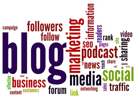 9 Reasons Your Business Needs A Blog