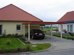 Carport Vor Garage : carport dresden halle berlin chemnitz der carport als ~ Lizthompson.info Haus und Dekorationen