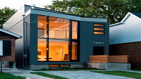 We specializing in quality, eco, energy efficient, affordable manufactured and modular housing in iowa, minnesota, nebraska and south dakota. Ultra- Modern Small House Plans Small Modern House Plans Home Designs, contemporary small houses ...