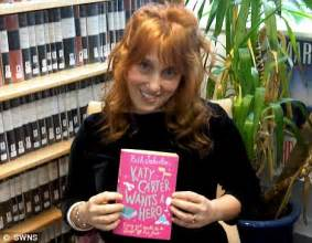 Struggling Author Bags Her First Book Deal After Leaving