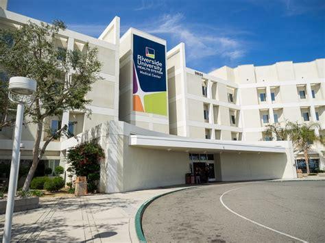 riverside university health system medical center  buy