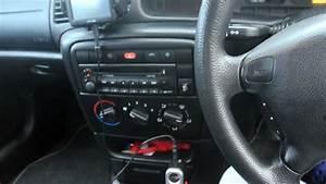 1999 Vauxhall Vectra 1 8 Ls