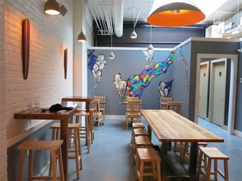 You will either not notice this as you yourself are cool, or perhaps instead like. A Look Inside Slipstream (coffee and cocktails) Now Open in Logan Circle | PoPville | Coffee ...