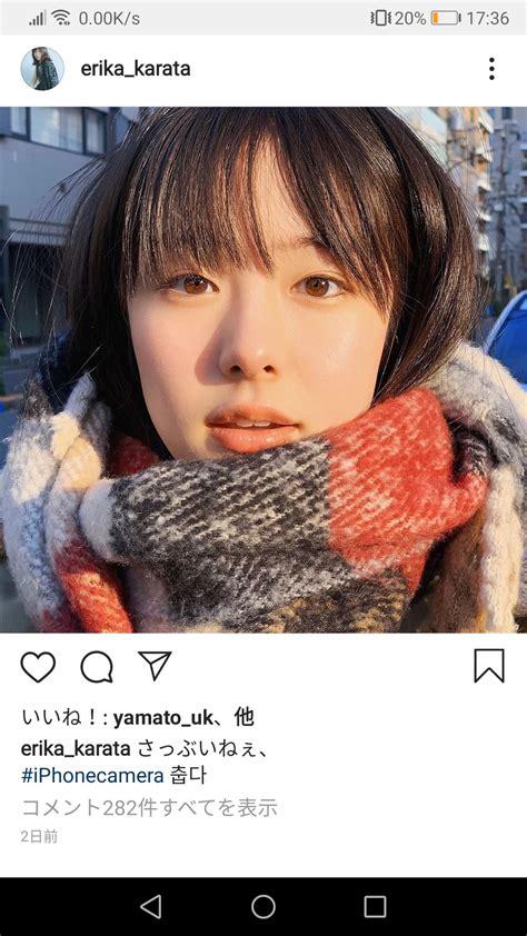 唐 田 えりか instagram