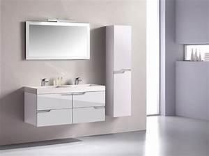 Badmöbel 2 Waschbecken : badm bel g ste wc waschbecken waschtisch spiegel antonella grau weiss 120cm ebay ~ Markanthonyermac.com Haus und Dekorationen