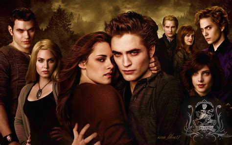 eclipse the twilight saga book 3 new moon new moon wallpaper 8429649 fanpop