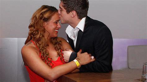 joey heindle heiratsantrag mitten auf der buehne