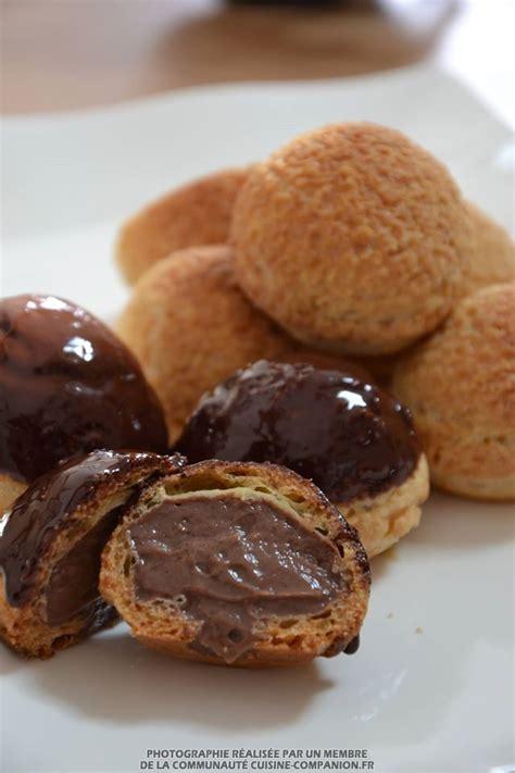 choux 224 la cr 232 me p 226 tissi 232 re au chocolat ma 235 vab recette cuisine companion