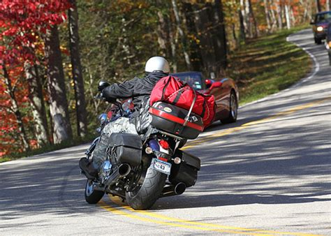 9 Most Common Types Of Motorcycle Accidents