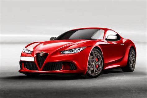 2016 Alfa Romeo 6c  Release Date, Changes, Specs, Price