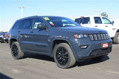 jeep altitude 2018 new 2018 jeep grand cherokee altitude 4d sport utility in