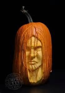 German Shepherd Pumpkin Stencil by Awesome Pumpkin Carving Ideas On Pinterest Halloween