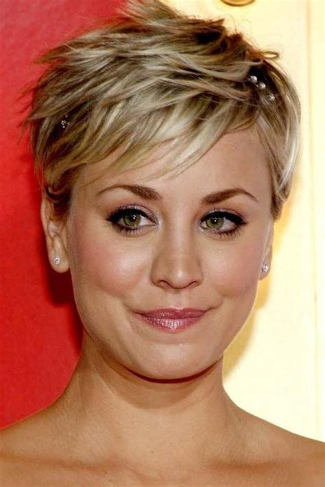collection  short hairstyles oval face