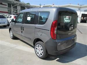 Fiat Doblò Pop : sold fiat dobl 1 4 16v pop used cars for sale autouncle ~ Gottalentnigeria.com Avis de Voitures