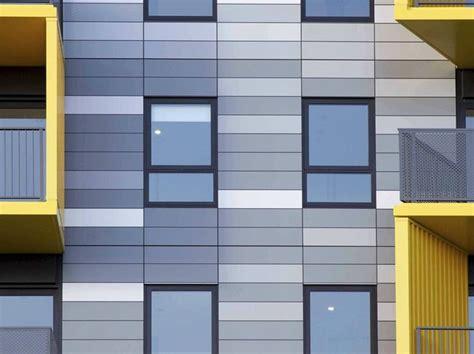 aluminium composite panel alucobond design