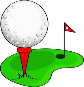 Golf Flag Clip Art Black And White | Clipart Panda - Free ...