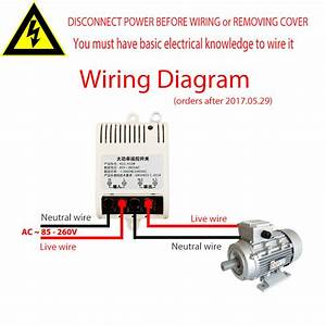 Ac 110v Long Distance High Current 30a Relay Rf Wireless