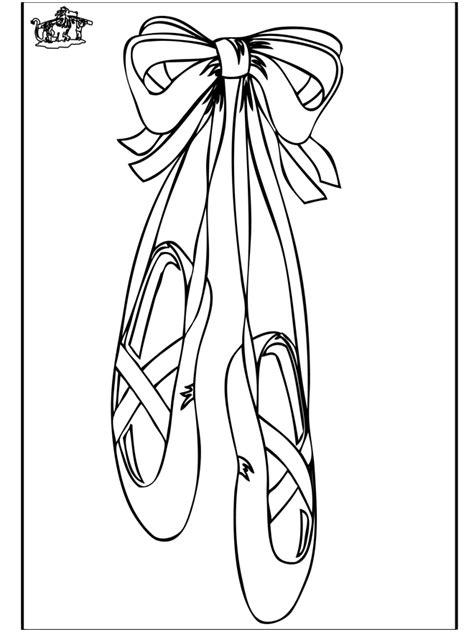 scarpette da punta balletto