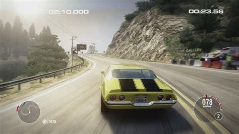Grid 2 Review For Xbox 360