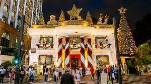 Weihnachten In Brasilien : s o paulo ter ciclofaixa de natal em dois fins de semana poca neg cios a o ~ Markanthonyermac.com Haus und Dekorationen
