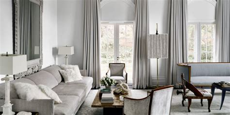 20 Best Grey Paint Colors  Top Shades Of Gray Wall Paint
