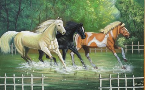 Free Fine Art Wallpaper