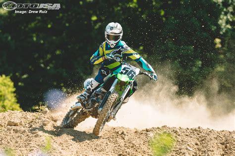 kawasaki motocross bikes kawasaki dirt bike and motocross reviews
