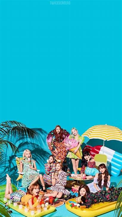 Twice Happy Wallpapers