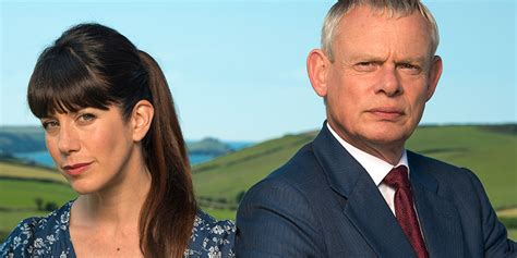 Doc Martin series and episodes list - British Comedy Guide