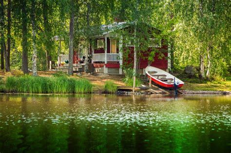 Lakefront Deck Ideas