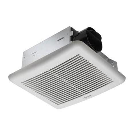 window exhaust fan home depot delta breez slim 70 cfm wall ceiling exhaust fan slm70