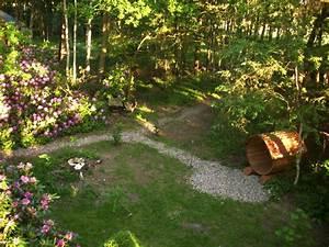 Garten Von Oben : ferienhaus kaluah hechthausen herr michael stemmann ~ Orissabook.com Haus und Dekorationen