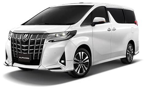 Highlight Alphard - Toyota Motor Thailand