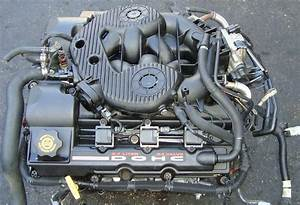Chrysler Sebring 2003 To 2006 2 4 2 7 Engine