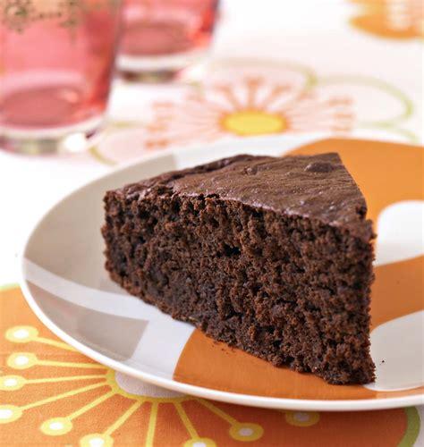 recettes cuisine corse gâteau au chocolat et aux courgettes de clotilde dusoulier les meilleures recettes de cuisine