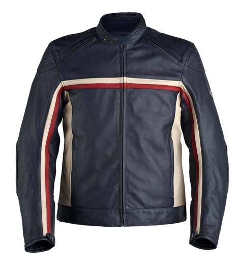 gear motorcycle jacket triumph union jacket revzilla