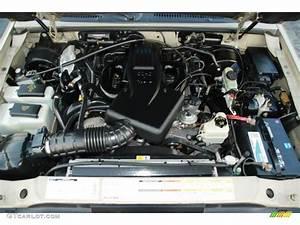 2001 Ford Explorer Sport 4 0 Liter Sohc 12