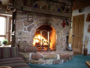 Fireplace In The House by 301 Moved Permanently