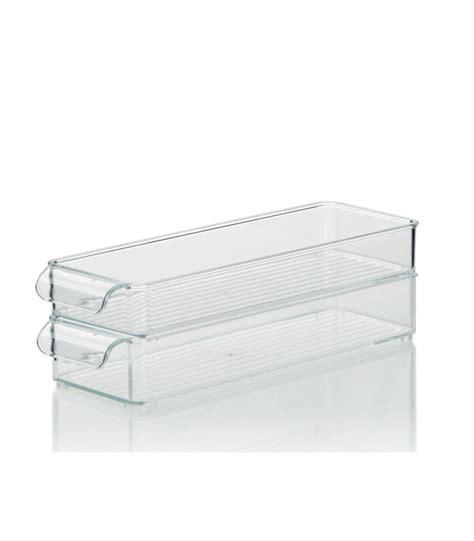 boîte de rangement pour réfrigérateur et placards de