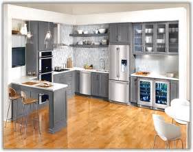 painted kitchen cabinet ideas painted black cabinets in kitchen pictures home design ideas