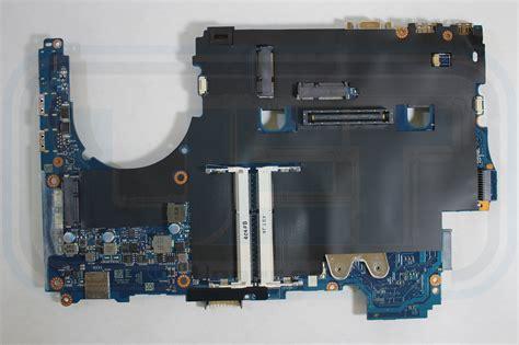 Dell Motherboard 8KWV8 Precision M4800 New - Upper Edge Tech