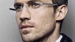 Lindberg Men's Eyewear - YouTube