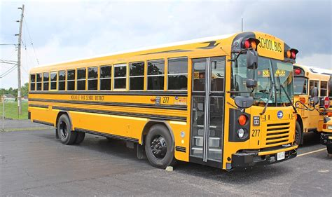 transportation mehlville school district