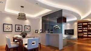 The Best False Ceiling Interior Designs Living Room Design