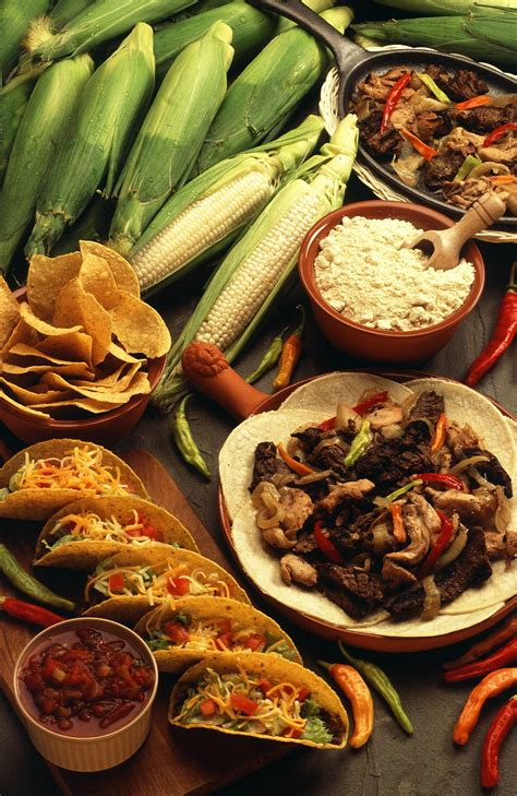 what is tex mex cuisine tex mex