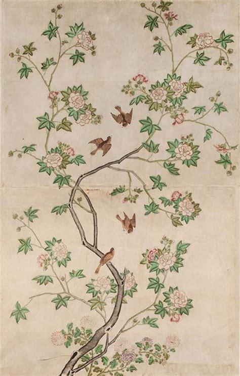 conf 233 rence les papiers peints chinois dans les