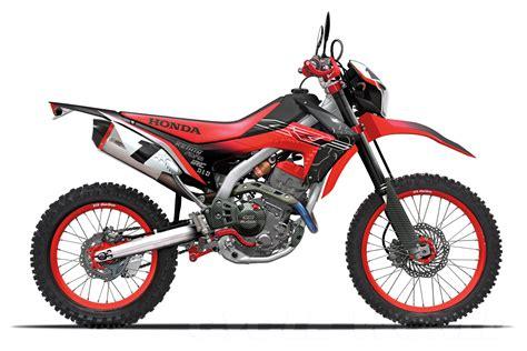 2012 Honda Crf250l Dual Sport