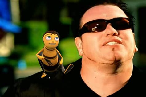 Smash Mouth, Bee Movie, And Jokes That Require Work The