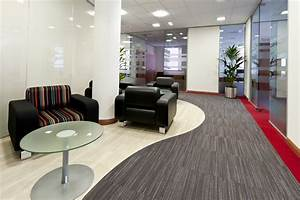 Corporate office interiors from Whitespace - Whitespace
